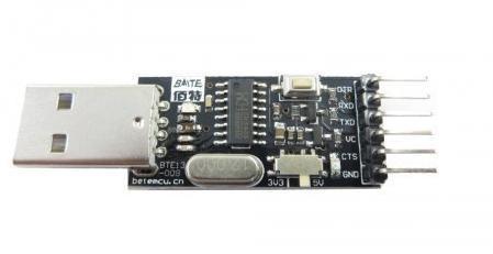 Модуль USB CH340G
